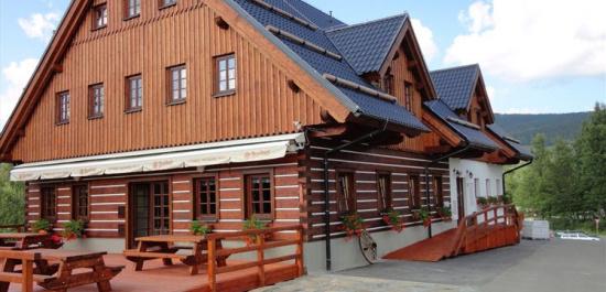 Penzion Kozi Chlivek