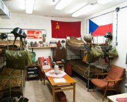 Expozice v pevnosti